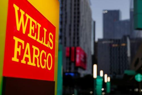Квартальная прибыль Wells Fargo упала на 26% из-за юридических расходов