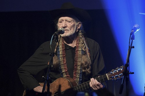 Music Review: Willie Nelson's latest is relaxed, joyous