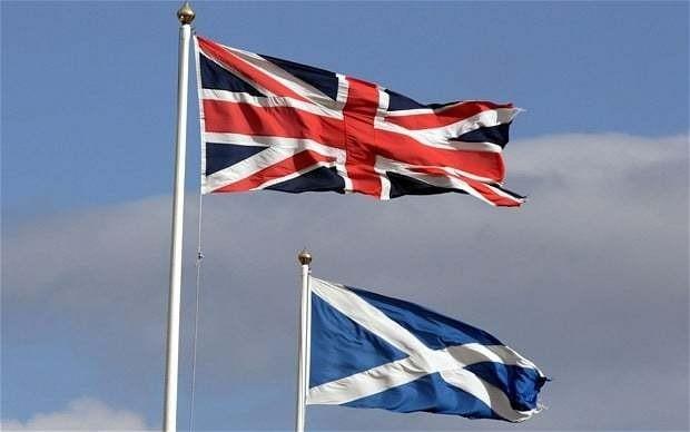 English voters believe Labour-SNP coalition will destabilise Britain