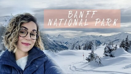 Why Banff Is One Of My Favorite Travel Destinations