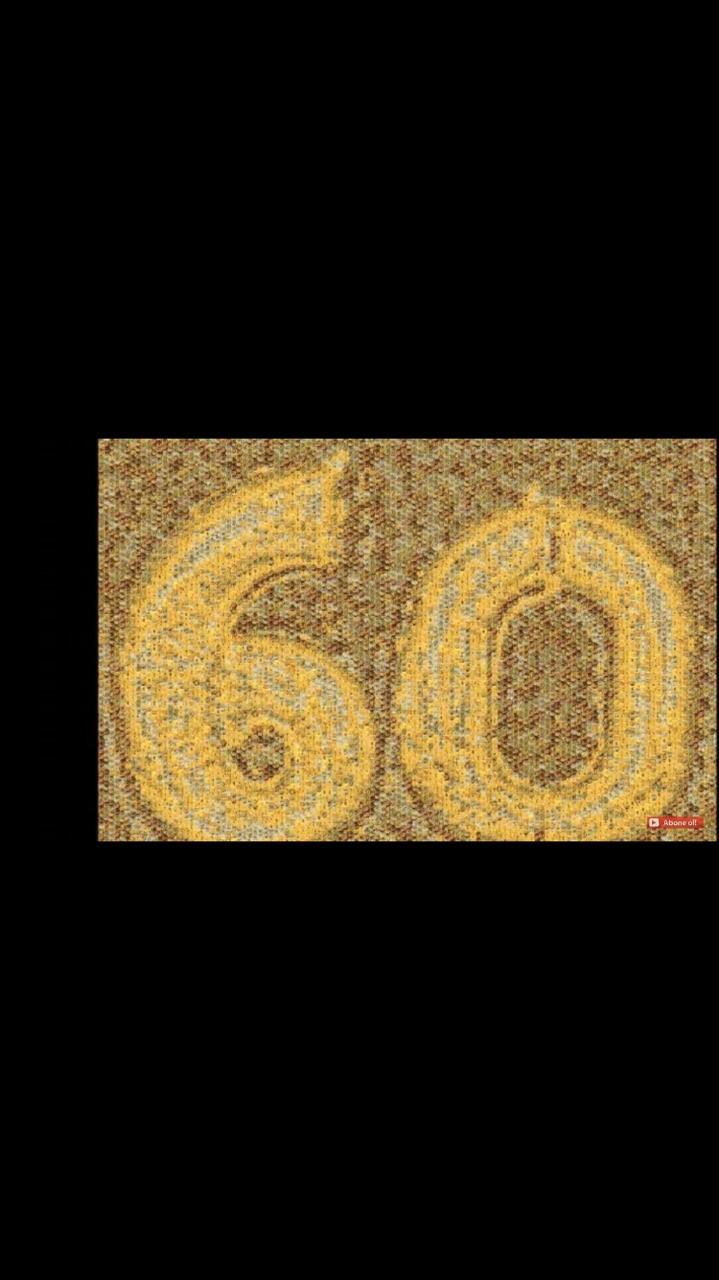 MÜKEMMEL SAYI Eski Babilliler matematikte temel olarak 60 sayısını esas almışlardır. Bu yüzden günümüzde 1dakika =60 saniye, 1saat=60dakika ve 1daire=360 derecedir.