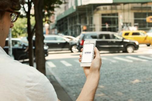 Spring, David Tisch's Latest Venture, Is Instagram For Shopping