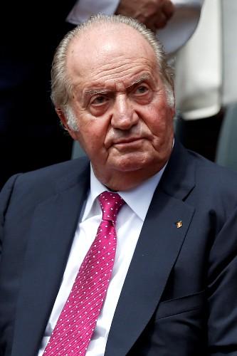 Spain's King Juan Carlos to undergo heart surgery on Saturday