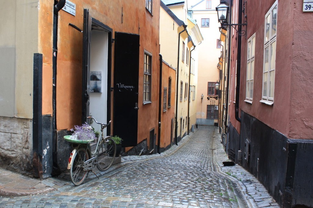 Top 10 free things to do in Stockholm