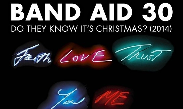 Band Aid 30 single raises £1m within minutes of X Factor debut