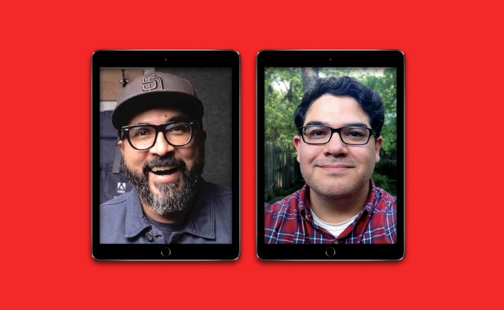 Flipboard EDU Podcast Episode 23: Creativity with Fred Benitez and Claudio Zavala Jr.