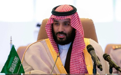 Saudi prince was freed after 'agreeing to pay more than $1 billion to settle corruption allegations'