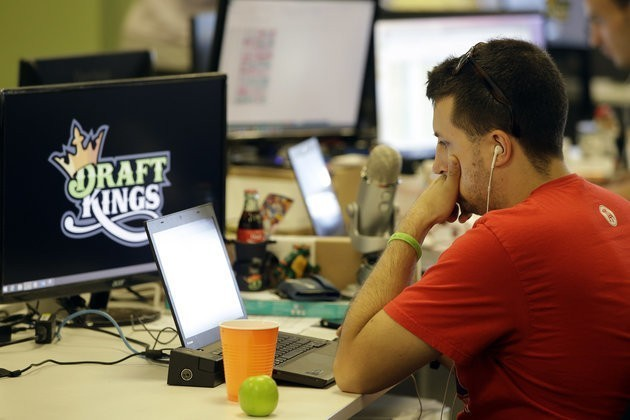 DraftKings Sues New York Attorney General Over Daily Fantasy Sports Ruling