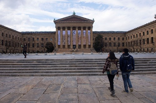 Shutdown sojourn: Free museums, music for furloughed U.S. workers