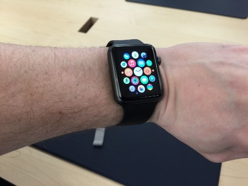 The 15 Apple Watch apps you need to download first, according to Apple