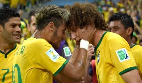 Brazil advances to World Cup semifinals with 2-1 win over Colombia