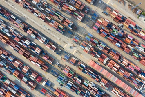 Importadoras chinas pedirán exenciones arancelarias para mercancías estadounidenses