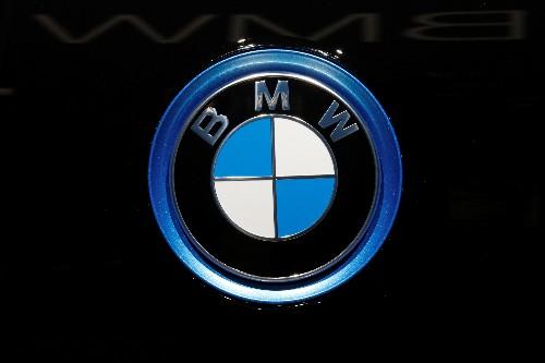 BMW может недосчитаться 500 млн евро в 19г из-за торговой войны