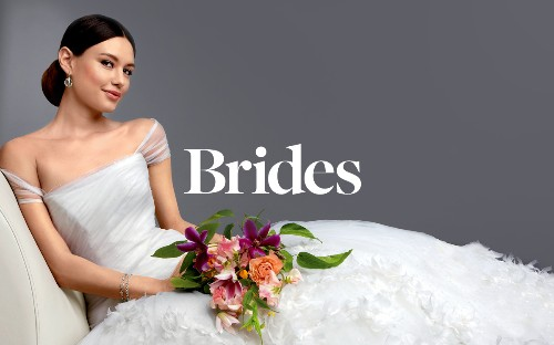 """Brides Says """"I Do"""" to a Flipboard Edition"""