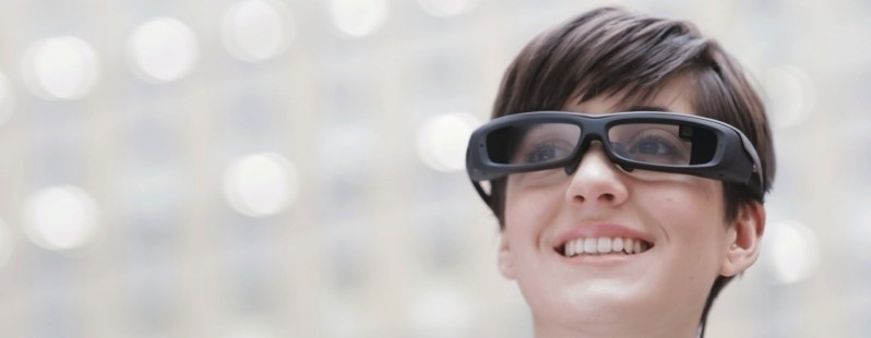 Sony's augmented reality glasses are now available to pre-order for $840