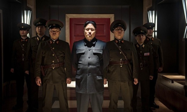 North Korea refuses to deny role in Sony cyber-attack