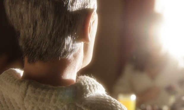 Anomalisa review: sex and depression in Charlie Kaufman's superb stop-motion breakdown