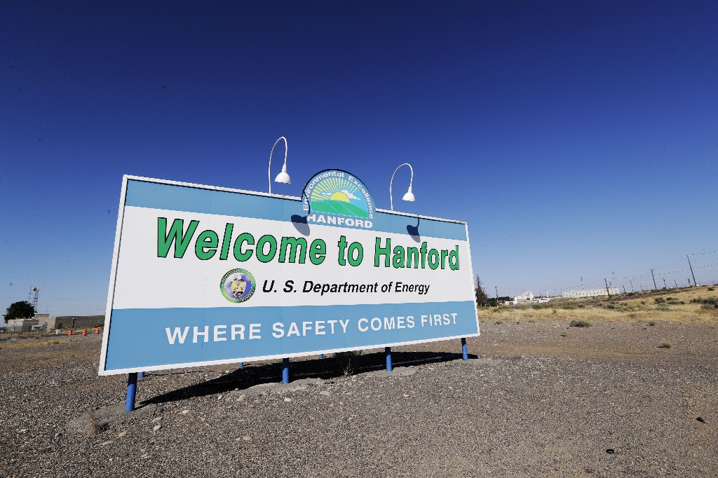 Hanford contractors agree to pay $58 million fine for fraud