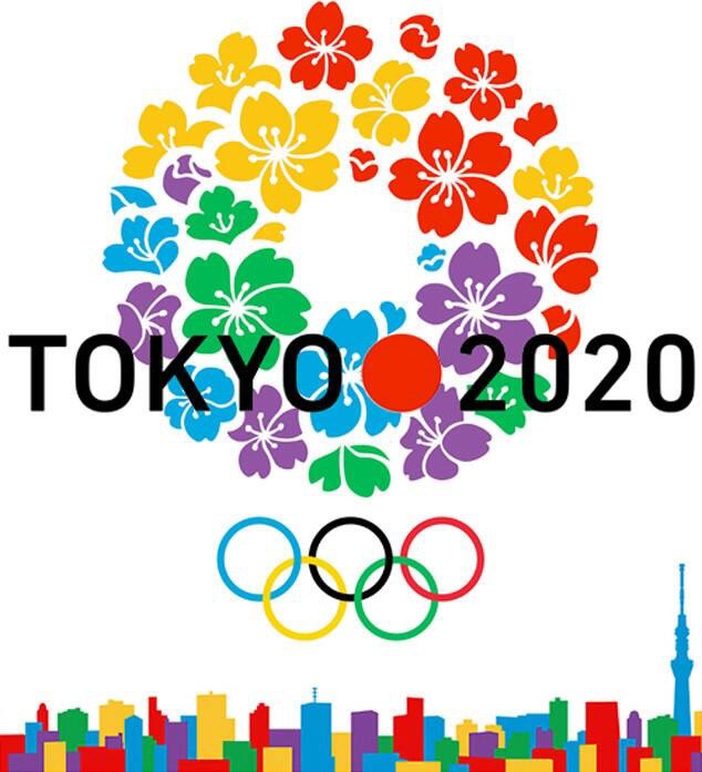TOKYO2020 - cover