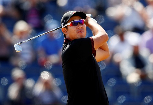 Asian aces take Woods, Thomas down to the wire in Melbourne