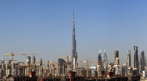 Reuters poll: Growth outlook lowered for Gulf Arab economies this year