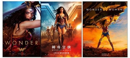 'Wonder Woman' Around The World: Where It's Hot, Where It's Not