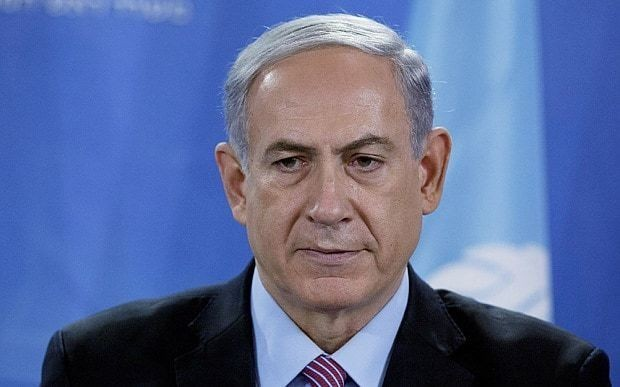 Netanyahu faces revolt over truce with Hamas