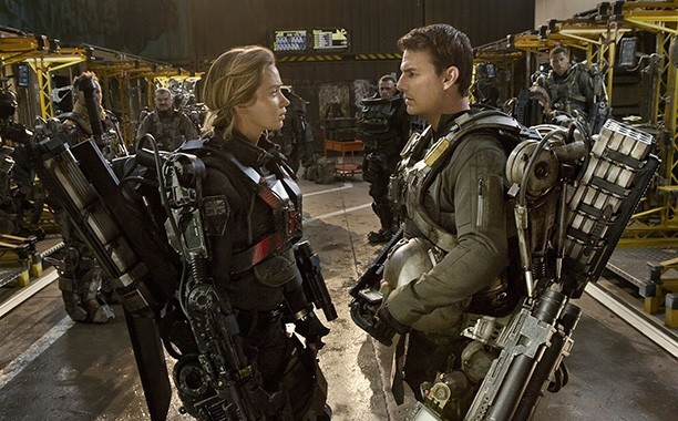 Edge of Tomorrow 2 is 'a sequel that's a prequel,' director says