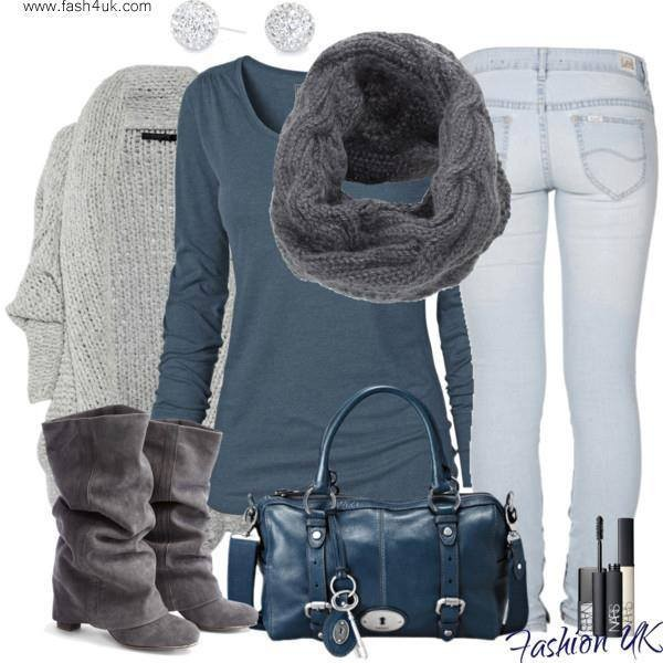 This is so me! Luv this whole look!