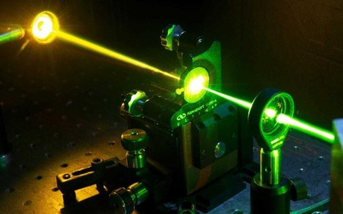E6's diamond sculptors push the envelope from lasers to the quantum realm