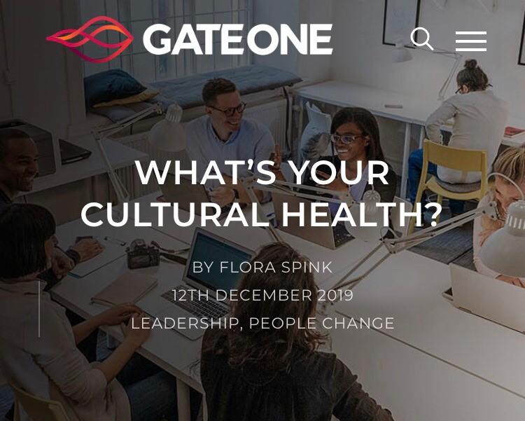 Corporate Culture - cover