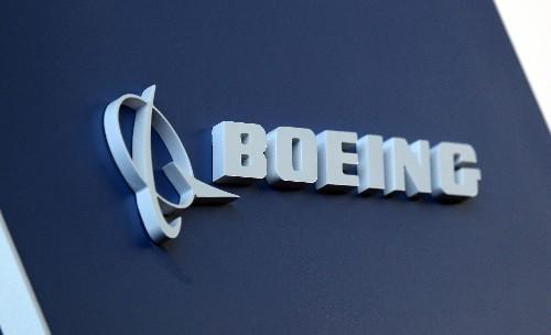 Boeing veut réduire la portée et la durée de certains essais