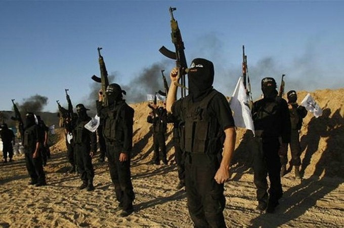 ISIL 'killed foreign fighters in its ranks'