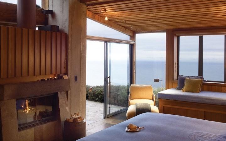World's Most Romantic Hotels