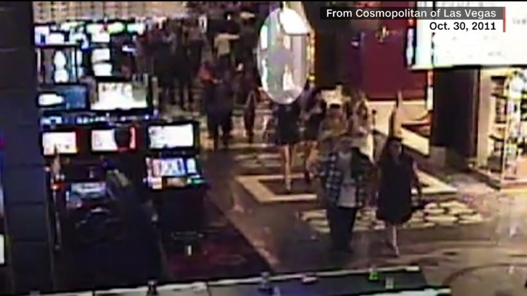 Exclusive: Vegas killer described his unusual habits in 2013 testimony
