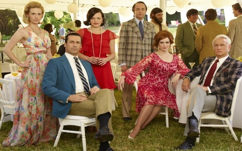 The Week in Review: Mad Men's Final March