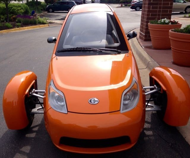 Three-Wheel $6,800 Elio Delayed (Again), Could Be Too Little, Too Late