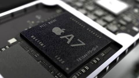 삼성전자, 애플 A9 프로세서 생산자로 컴백