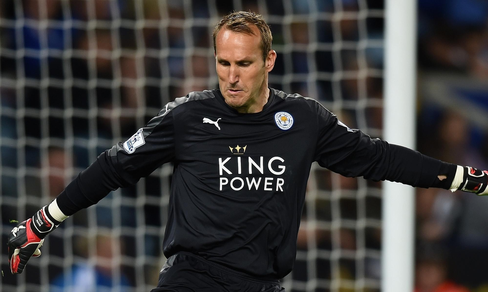 Mark Schwarzer: Leicester City's non-playing Premier League lucky charm