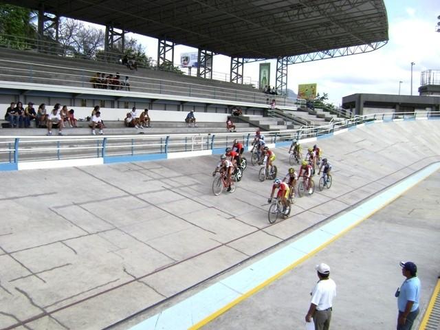 Velodromo De Guayaquil