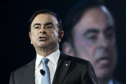 Ex-Nissan chairman Ghosn asks for bail, promises not to flee