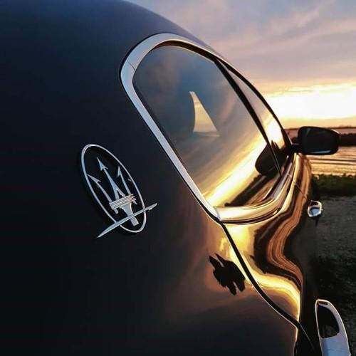 Maserati - Magazine cover