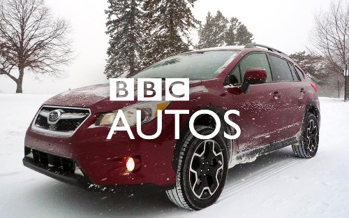 BBC Autos Joins the Flipboard Garage