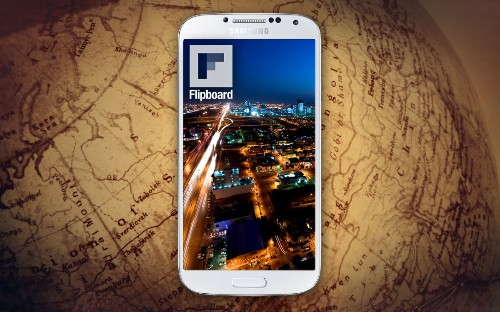 Android Readers Can Enjoy Four New Country Editions