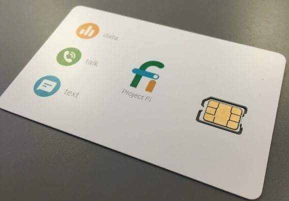 Google debuts Project Fi group plan: Add up to 5 people for $15 per month each
