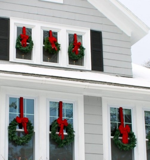 Holiday Decoration - cover
