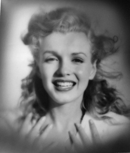 Rare Photos Of Marilyn Monroe, Taken By The Man Who Fell In Love With Norma Jeane