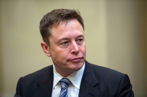 Elon Musk Quits Trump's Advisory Councils After President Pulls US From Paris Accord