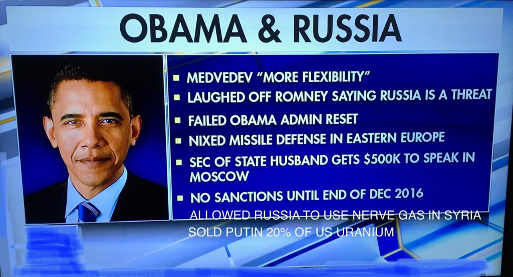 We're 'jus Lookin' for Russians, Nothin' Tah see here... - cover