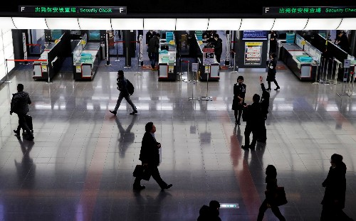 United bids for six new slots at Tokyo's Haneda airport